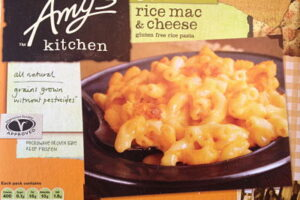 Amy's Kitchen – gluten free convenience foods