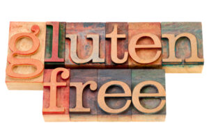 Gluten free chain restaurants – UK