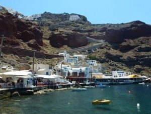 Santorini - Ammoudi Port2_opt