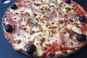Pizza Express – gluten free pizza in the UK