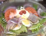 Airport Bistro Atlantic salad_opt