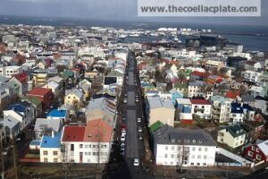 Reykjavik – amazing trip with easy gluten free eating