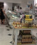 Selfridges gluten free – sweet & savoury in the Food Hall