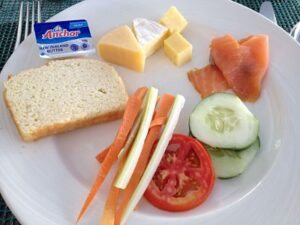 Colony Club breakfast bread_opt