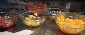Colony Club breakfast fruit salad_opt