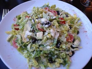 The Gate 'caesar salad'_opt