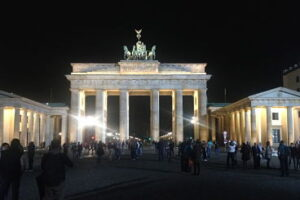 Berlin – a gluten free weekend