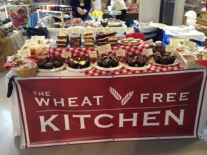 Wheat Free Kitchen market2