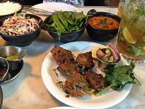 Dishoom meal selection_opt