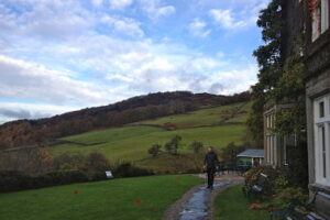 Holbeck Ghyll – Lake District gluten free fine dining