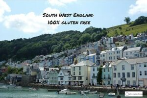 UK 100% gluten free – South West England