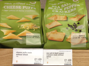 M&S Cheese Puff & pepper crackers_opt