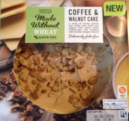 M&S Coffee & Walnut cake_opt