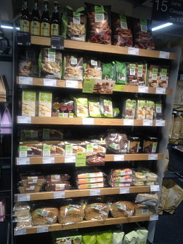 Marks Amp Spencer Gluten Free Range The Coeliac Plate