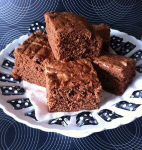 Slice of Heaven brownies_opt