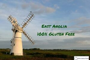 UK 100% gluten free – East Anglia