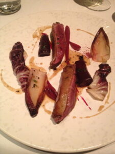 The Ledbury - duck with blackcurrent_opt