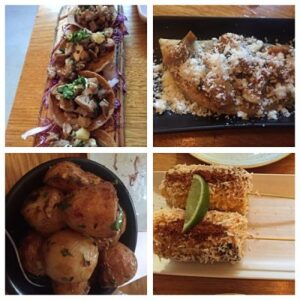 gluten free Mexican Melbourne city