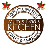 Mum & Dad's Kitchen logo