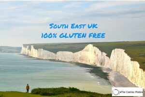 UK 100% gluten free updates – South East England