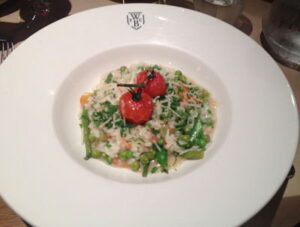 King's Head risotto_opt
