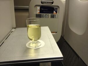 BA to Barbados champagne_opt