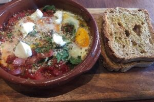 Foddies Cafe Melbourne – gluten free & low FODMAP