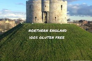 UK 100% gluten free – Northern England