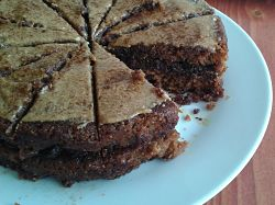 The Busy Gluten Free Kitchen cake_opt