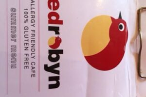 Red Robyn Camberwell – 100% gluten free Melbourne *Closed*