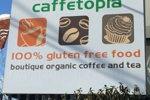 Warrnambool gluten free along the Great Ocean Road