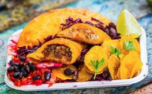 Maize Blaze empanada_opt