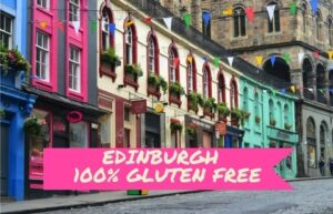 100% gluten free UK – updates Oct 2016