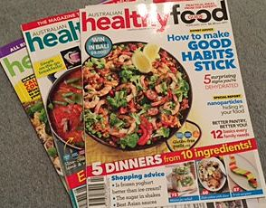 Healthy Food Guide mags_opt