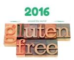 2016 – what a great year for gluten free!