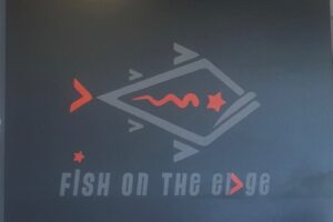 Fish on the Edge – gluten free Burnie, Tasmania