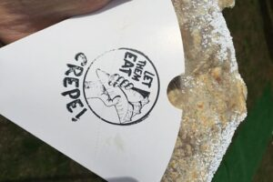 Let Them Eat Crepe! – Bendigo gluten free crepes