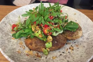 MOM Cafe – 100% gluten free Prahran