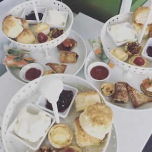 Brisbane gluten free high tea