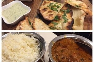 Delhicious – 100% gluten free Indian in Ivanhoe