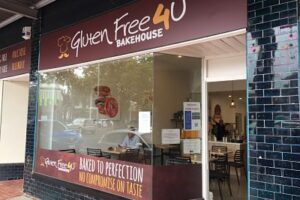 Bellarine Peninsula and Geelong 100% gluten free