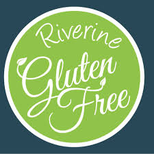 Riverine gluten free Murray region