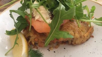 Husk & Honey – gluten free Nambour, Queensland