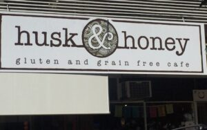 grain free cafe Nambour