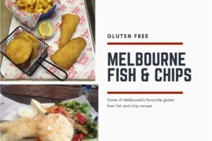 Melbourne gluten free fish and chips