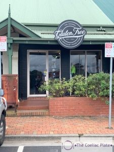gluten free shop in Mornington
