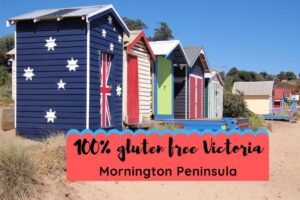 Mornington Peninsula 100% gluten free
