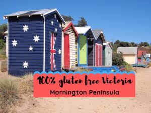Mornington Peninsula gluten free