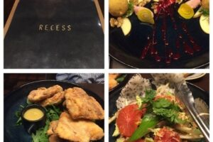 Recess Bar & Eats – Geelong 100% gluten free
