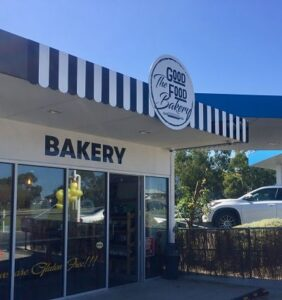 gluten free bakery mornington